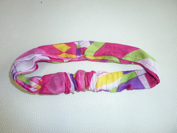 Cool Cotton Hair-band bandanna funky designs 05