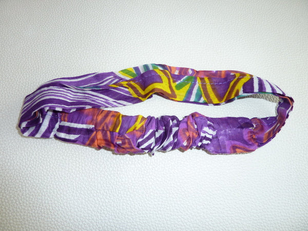 Cool Cotton Hair-band bandanna funky designs 13