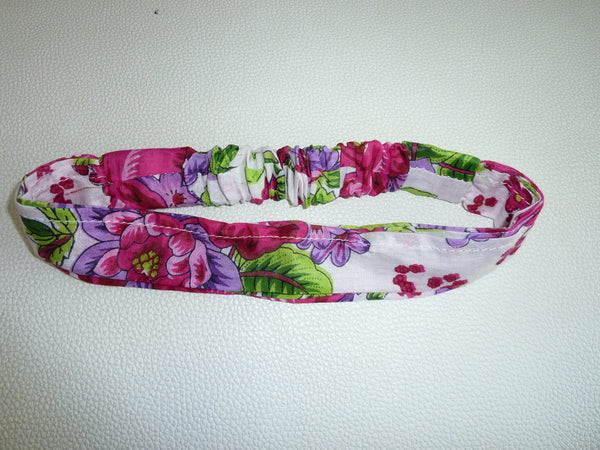 Cool Cotton Hair-band bandanna funky designs 19