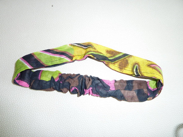 Cool Cotton Hair-band bandanna funky designs 20