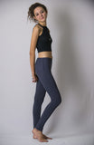 Super Soft Comfortable Womens Leggings Grey