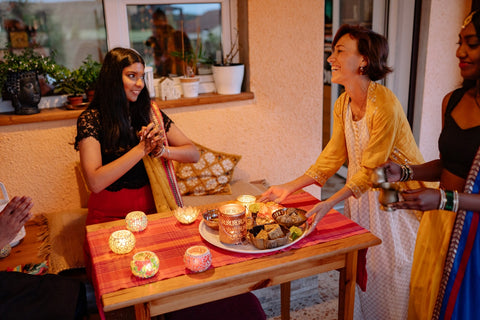 How to brighten up your Diwali this year despite the pandemic? | Treed Stories