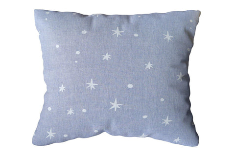 Premium Shining Star - Cotton Cushion Cover - Daily Essentials