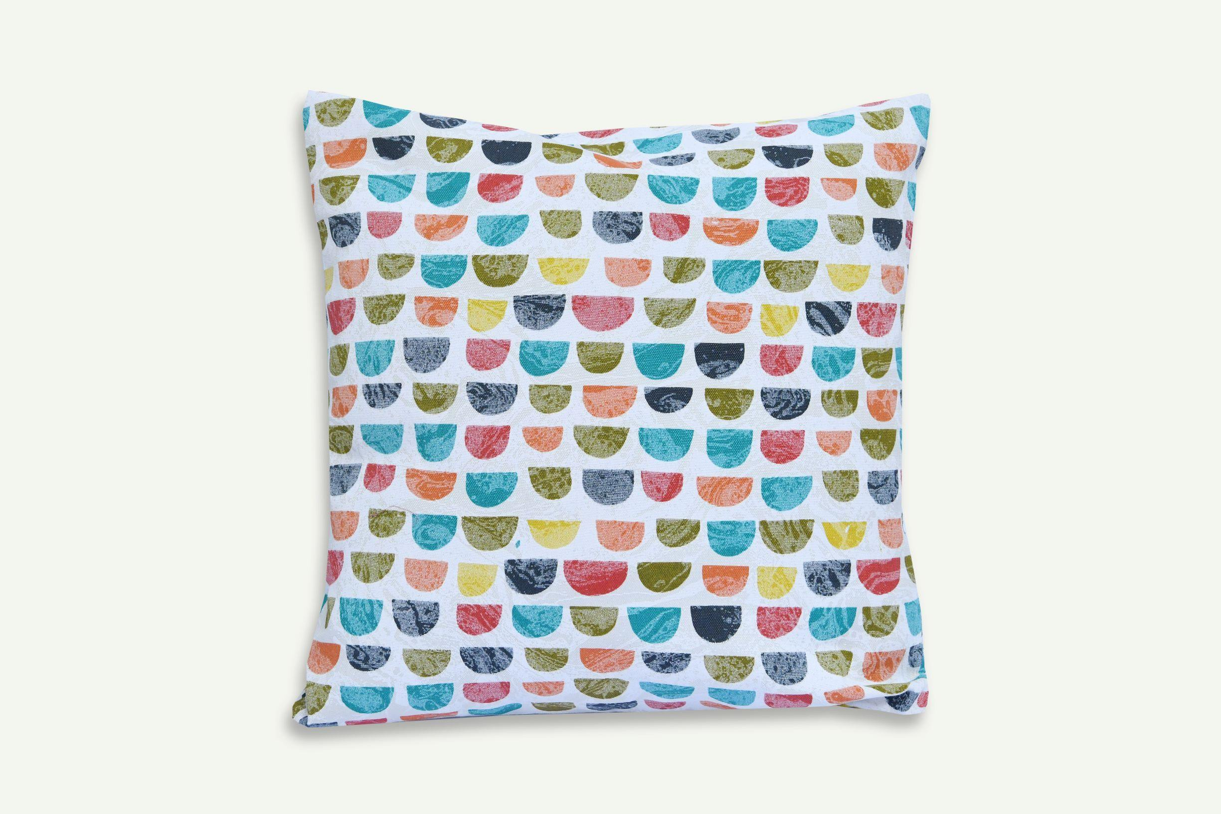 Reef - Cotton Cushion Cover - Daily Essentials