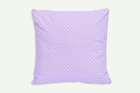 Pink Hendrix - Cotton Cushion Cover - Daily Essentials