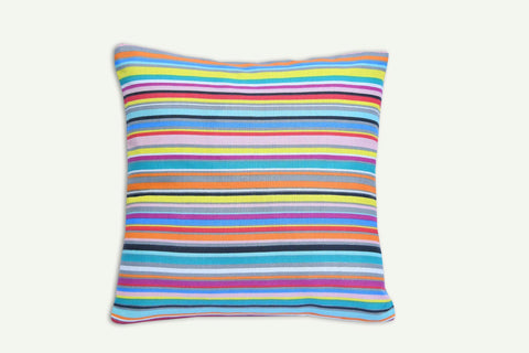 Premium Multi Lines - Cushion Cover - Daily Essentials
