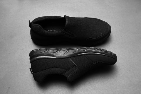 Go Walk Skechers - Black - Daily Essentials