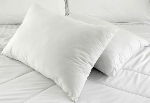 Filled Polyester Fiber Pillows