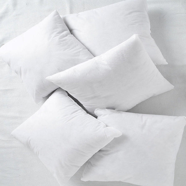 Polyester Filled Cushions - Pack of 5