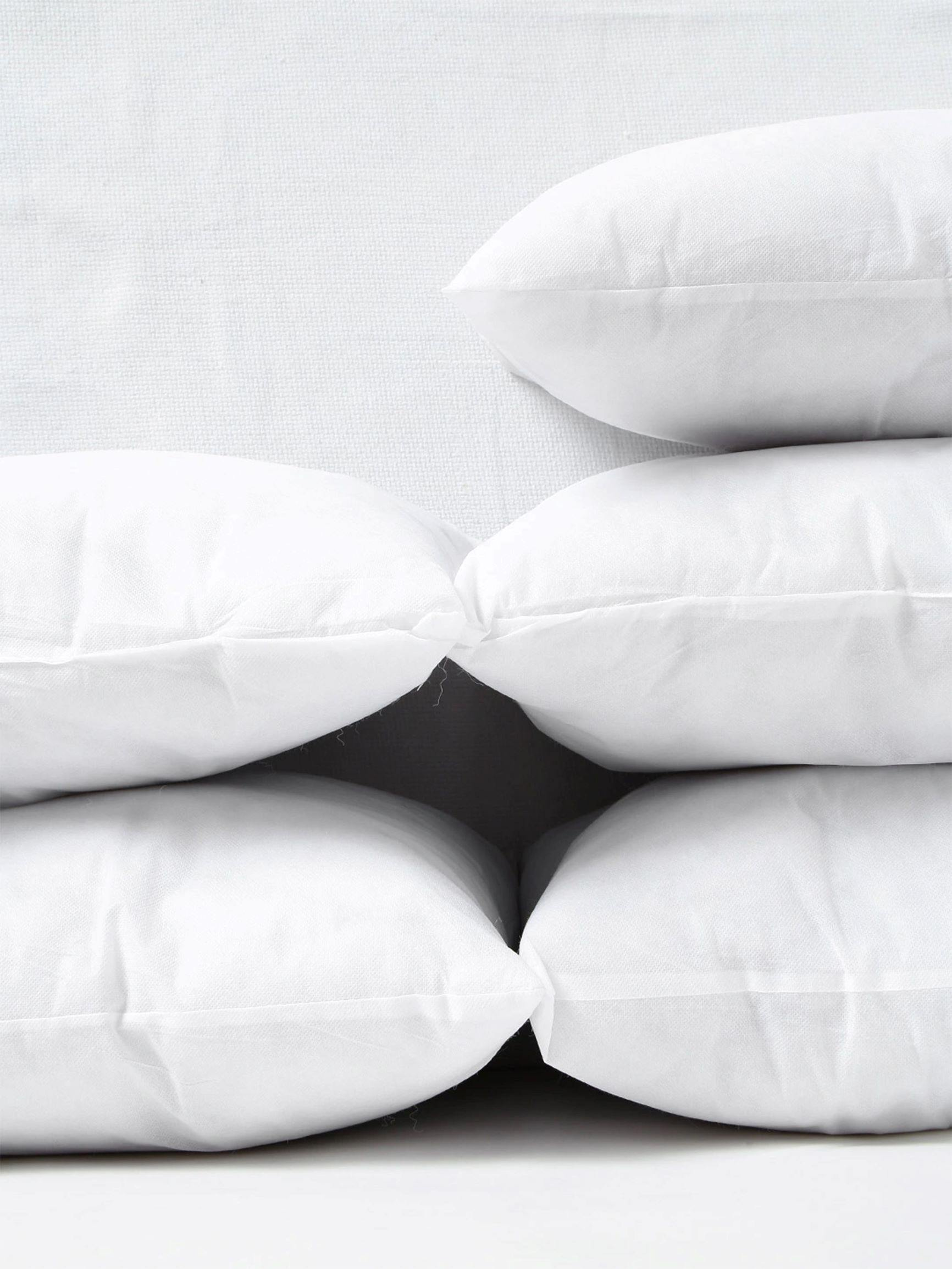 Polyester Filled Cushions - Pack of 5 - Daily Essentials