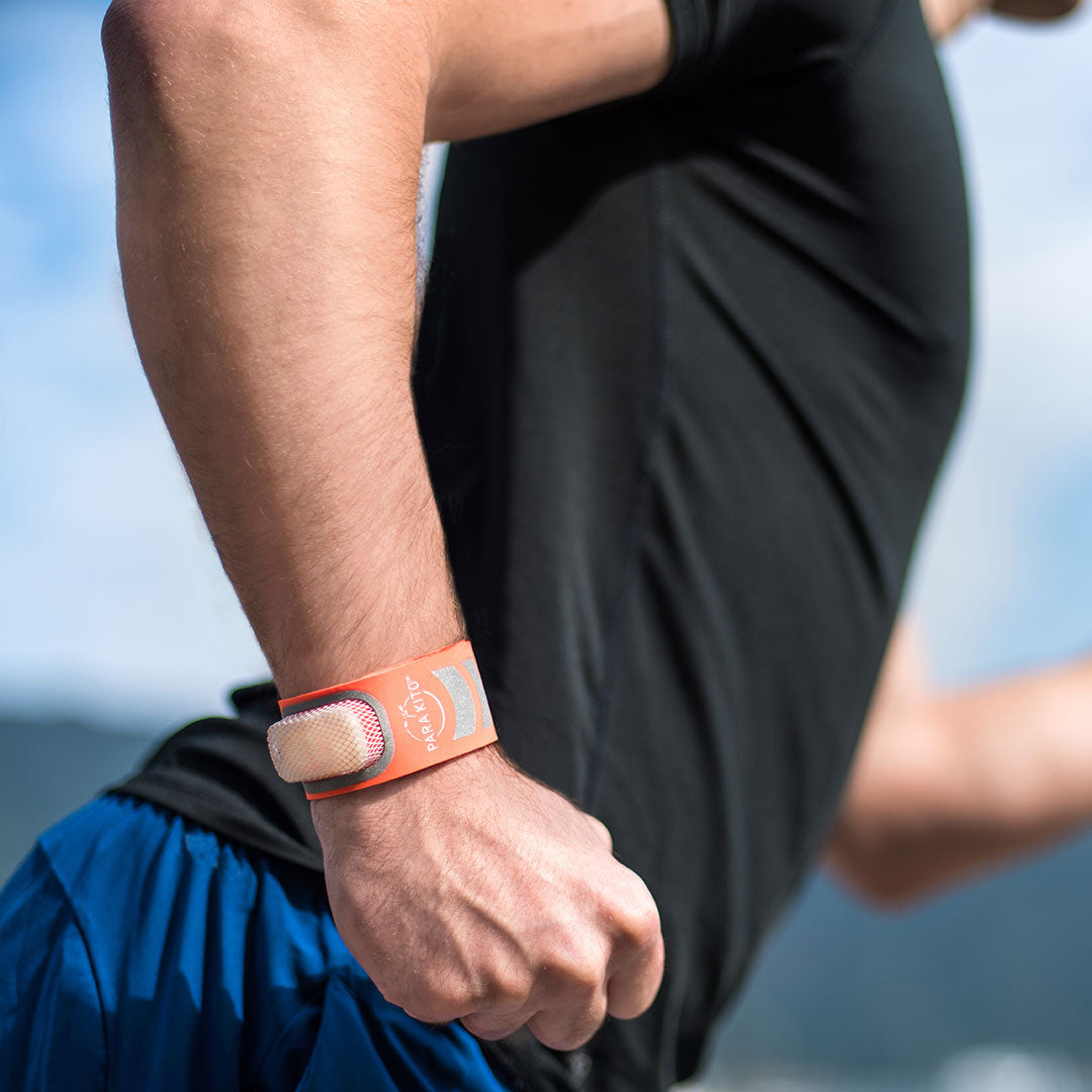 Mosquito Repellent Sport Band