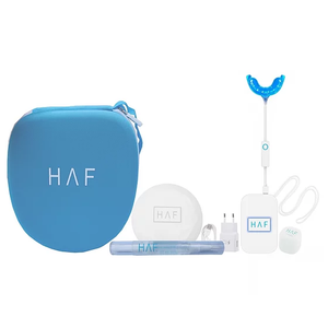 Kit de blanchiment dentaire - HAF White