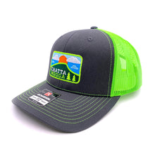 Load image into Gallery viewer, Embroidered Chattanooga Patch Richardson Trucker Cap Hats (6 Colors)