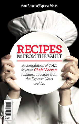 Recipes from the Vault
