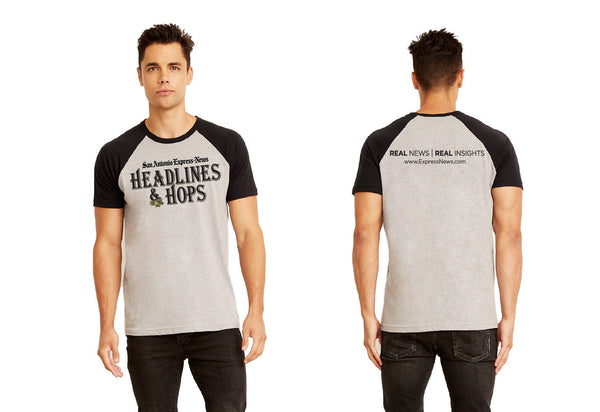 Headlines and Hops Limited Edition Shirt