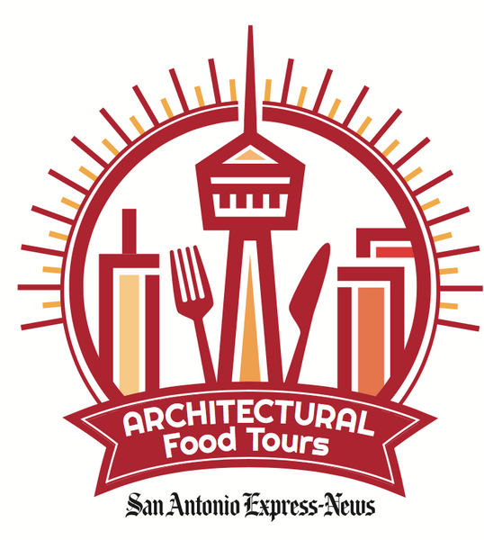 San Antonio Express-News Architecture and Food Tour - AUG 28