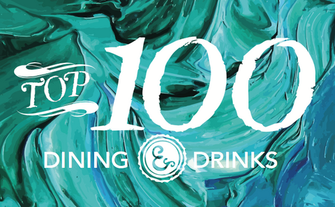 2018 Top 100 Dining & Drinks Taste Event