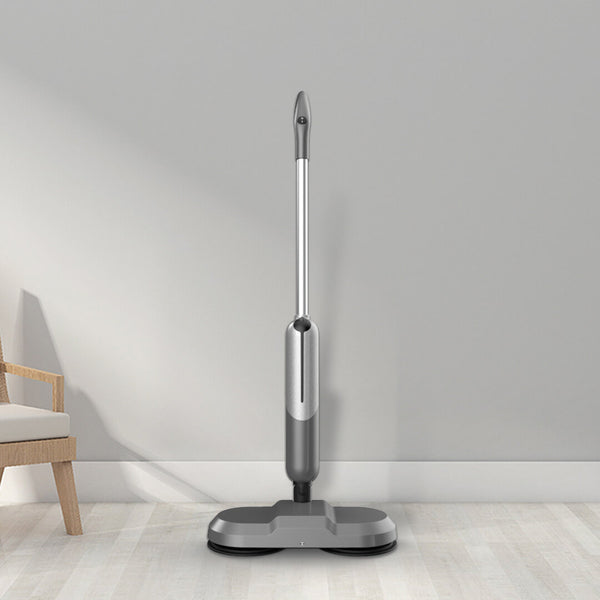 smart wireless handheld mop-HUTTCLEANTECH