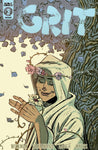 GRIT #3 - SCOUT COMICS WEBSTORE EXCLUSIVE COVER - SIGNED