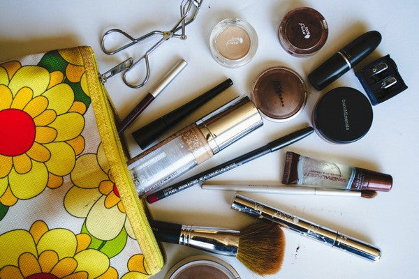 Are you using 'expired' cosmetics?