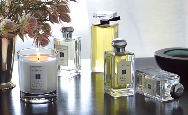 Add Fragrance to your Lovely Abode!