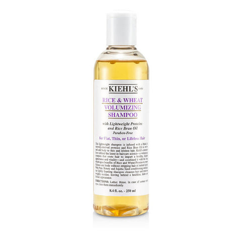 Kiehl's Rice & Wheat Volumizing Shampoo