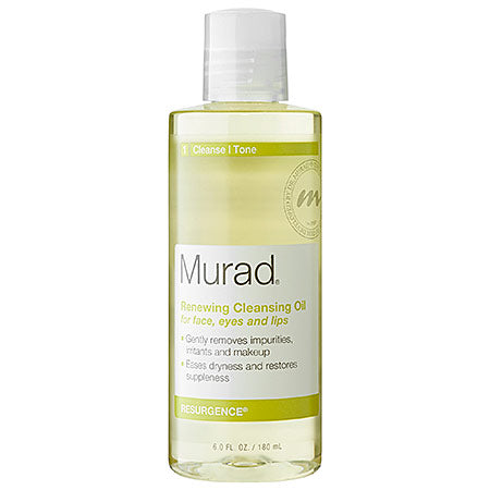 Murad Cleansing Oil