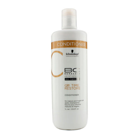 Schwarzkopf BC Time Restore Q10 Plus Conditioner