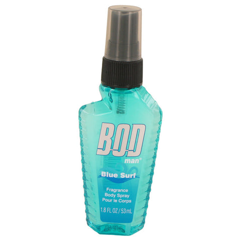 Bod Man Blue Surf  Body Spray 1.8 oz