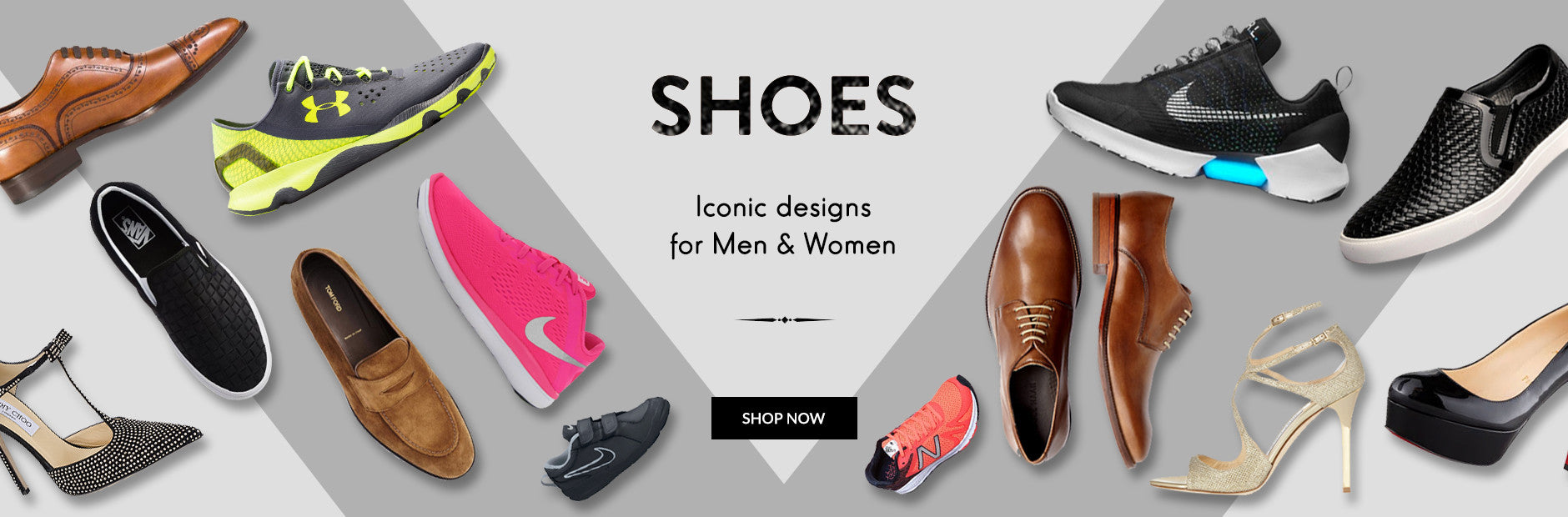 Men & Women Shoes | Lussoliv