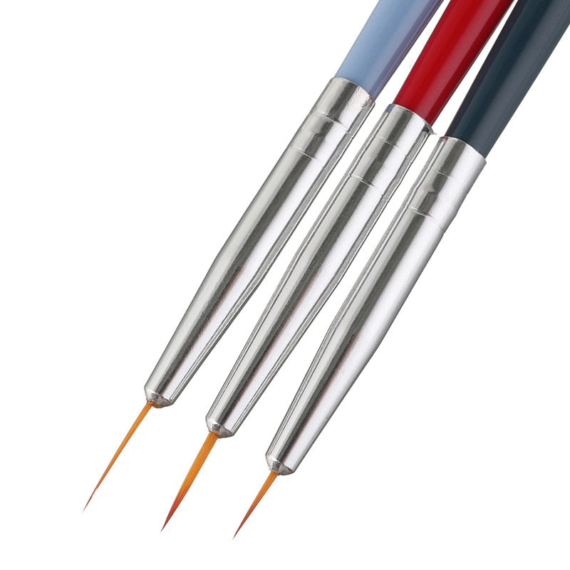 Nylon Painting Brushes