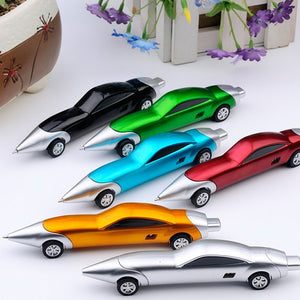 Racing Car Ball Pens