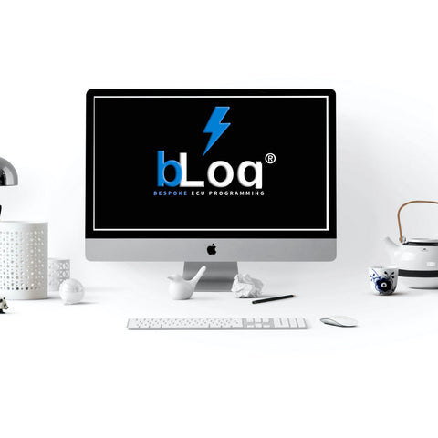 bLog bFlash Tool