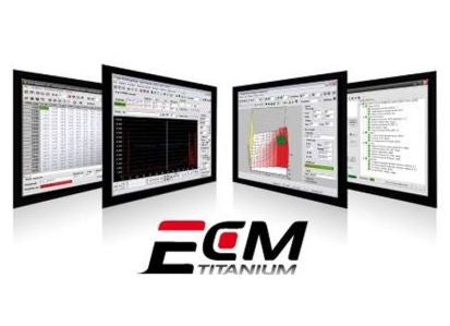 venta ECM Titanium - Full version software activation