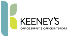 Keeney's Office Interiors