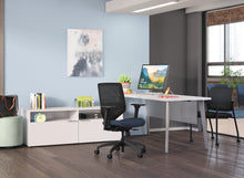 Load image into Gallery viewer, Urbana Table Desk Set - bluespaceinteriors office furniture los angeles