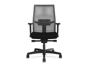 Ergonomic Task Chair - bluespaceinteriors office furniture los angeles