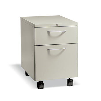 Mobile Pedestal Storage