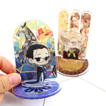 [King's Maker] Acrylic Stand_Wolfgang,S.Soohyuk