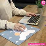 [Guri's Guri Guri Comeback] Mouse Pad_korea webtoon shop,shop webtoon,webtoon Shop,shopwebtoon,webtoon goods,webtoon merch