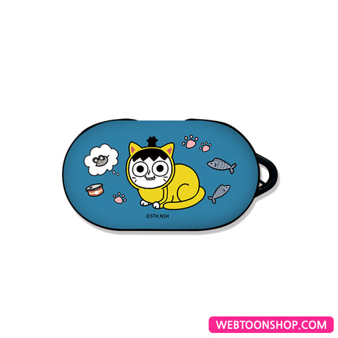 [Mental Rope] Galaxy Buds Case_korea webtoon shop,shop webtoon,webtoon Shop,shopwebtoon,webtoon goods,webtoon merch