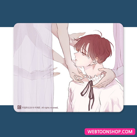 [Trump] Mouse Pad_korea webtoon shop,shop webtoon,webtoon shop,webtoonshop,shopwebtoon,webtoon goods