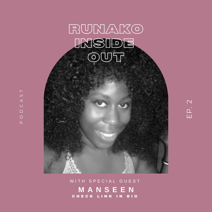 Inside Out Check-In With Manseen Logan