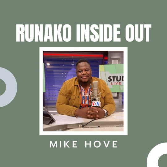 Runako Inside Out with Mike Hove