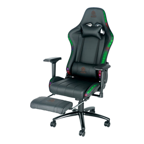 Blackout Gaming Chair by Unknown