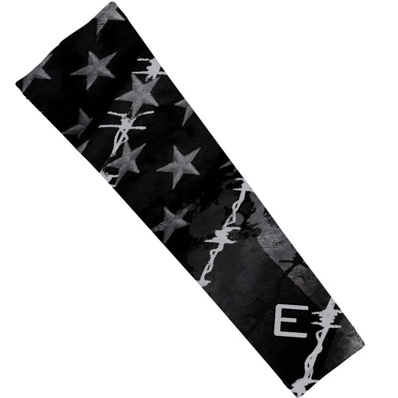 products/Barbed-Wire-USA-Flag-Compression-Arm-Sleeve-single.jpg