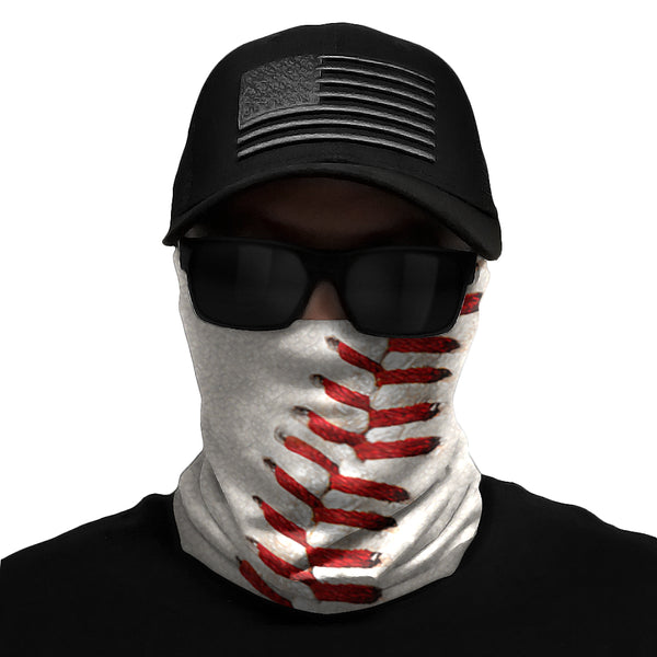 Baseball Multi-Use Face Bandana