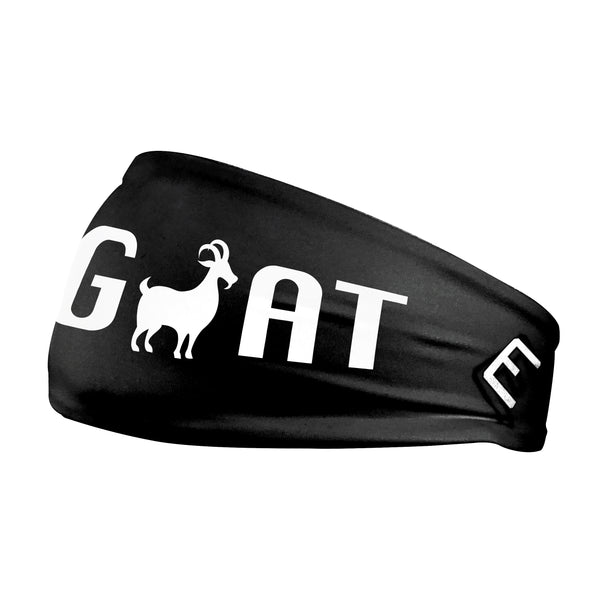 GOAT Headband (Black)