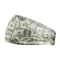 Money Headband