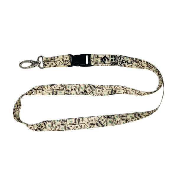 Money Lanyard
